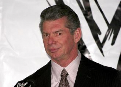 Tristar Pictures For Vince Mcmahon Biopic