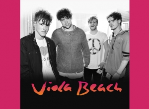 Viola Beach - Self-titled Album Review