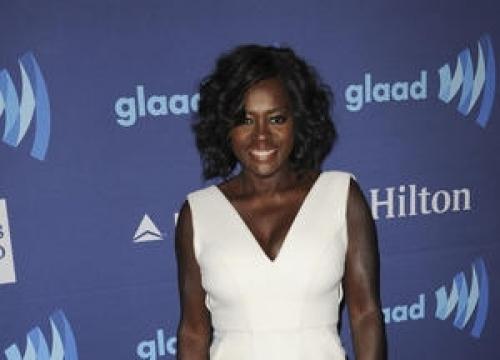 Viola Davis To Portray Harriet Tubman In Tv Biopic