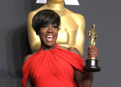 Viola Davis Wanted To Be Somebody