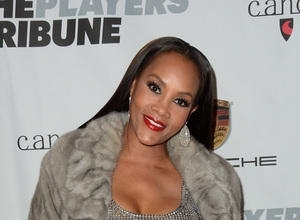 "Vivica A. Fox Admits Ex-Love 50 Cent ""Is The Love Of My Life"""