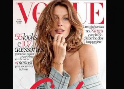 Vogue Magazine To Launch In Poland