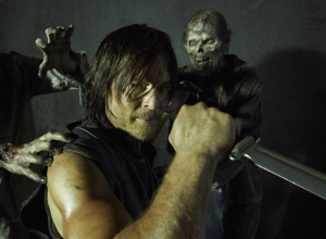 Norman Reedus On How He Wants Daryl Dixon To Die In 'The Walking Dead'