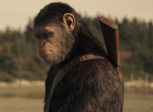 War Of The Planet Of The Apes Trailer
