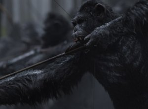 What Do The Critics Think Of 'War For The Planet Of The Apes'?