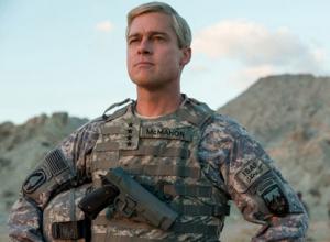 Afghanistan Satire 'War Machine' Starring Brad Pitt Comes To Netflix