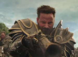 Warcraft: The Beginning - Teaser Trailer Footage Trailer