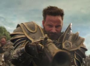 Warcraft: The Beginning - Teaser Trailer Footage Trailer