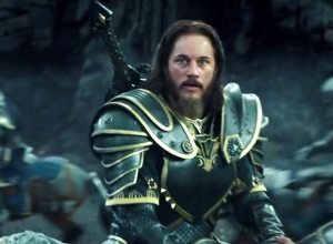 Warcraft: The Beginning Trailer
