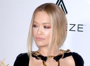 Rita Ora Looking Forward To Kidnapping Storyline