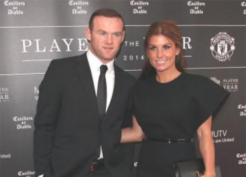 Unromantic Wayne And Coleen Rooney