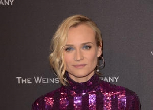 Diane Kruger Goes Public With Norman Reedus Romance