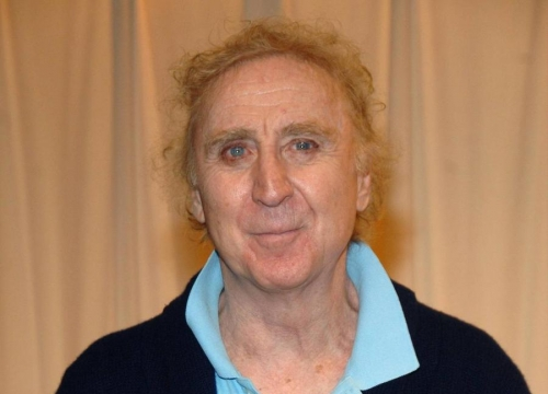 Mel Brooks Leads Tributes To Gene Wilder