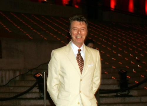 David Bowie, Rihanna Top Brit Awards Nominations