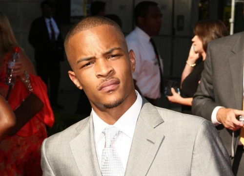 Rapper T.i. Initially Wasn't Interested In Roots Remake