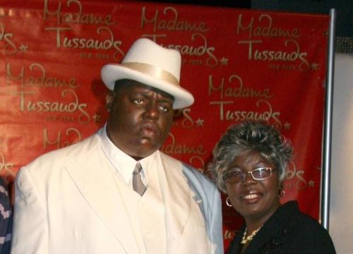 Notorious B.i.g.'S Lyrics Inspire New Comedy Show