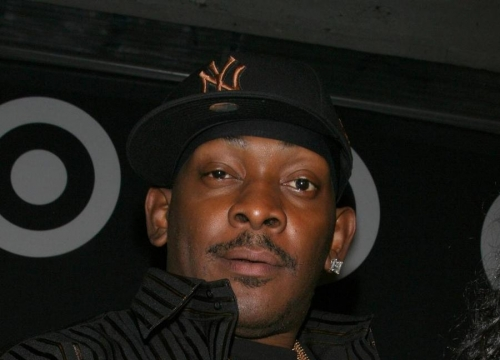 Petey Pablo Files For Bankruptcy Again