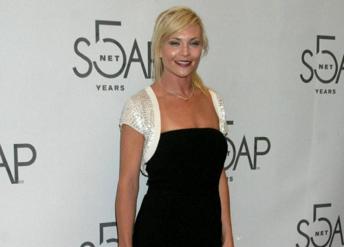 Actress Amy Locane Wants To Educate Youngsters About Dui Consequences