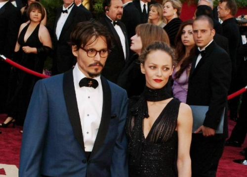 Vanessa Paradis: 'Domestic Abuse Claims Are Outrageous'