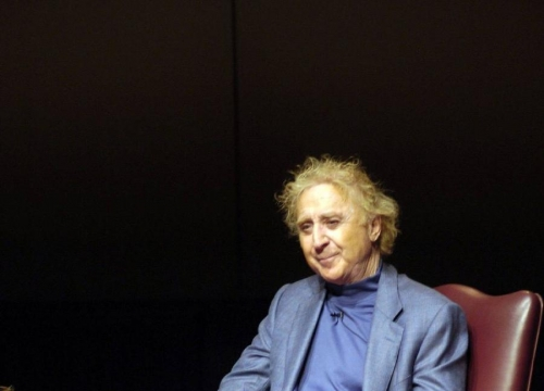 Willy Wonka Child Star Michael Bollner Pays Tribute To Gene Wilder