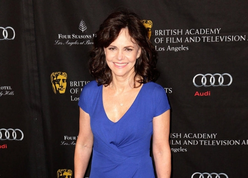 Sally Field: 'Depression Almost Cost Me My Career'