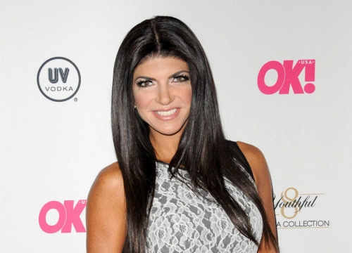 Teresa Giudice Ends House Arrest