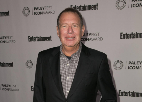 Garry Shandling Snubbed In Oscars Tribute