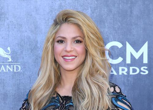 Shakira And Ava Duvernay Among World's Greatest Leaders