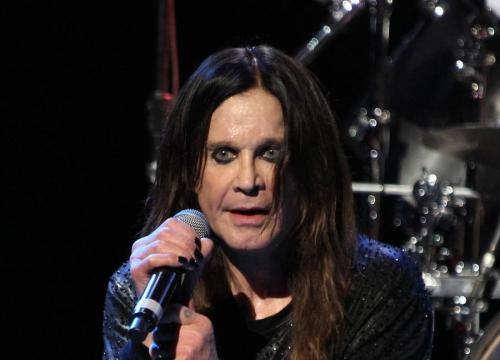Ozzy Osbourne: 'I Think Hitler Was Gay'