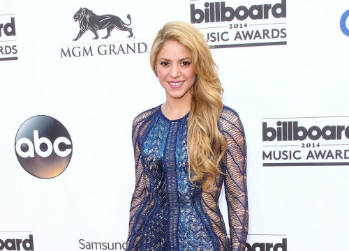 Shakira Calls On Business Minds To Make More Time For Parents And Kids