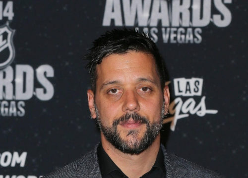 Man Murdered At The Home Of Canadian Tv Personality George Stroumboulopoulos