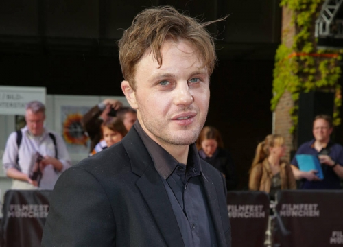 Michael Pitt Joins Ghost In The Shell Adaptation As Laughing Man