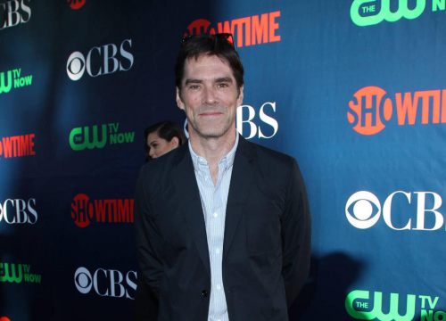 Actor Thomas Gibson Denied Petition Request In Lawsuit Against Former Manager