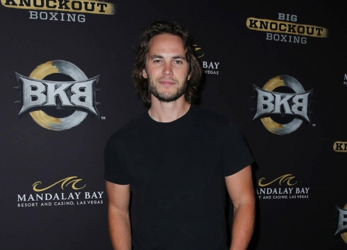 Taylor Kitsch To Play Cult Leader David Koresh In Miniseries