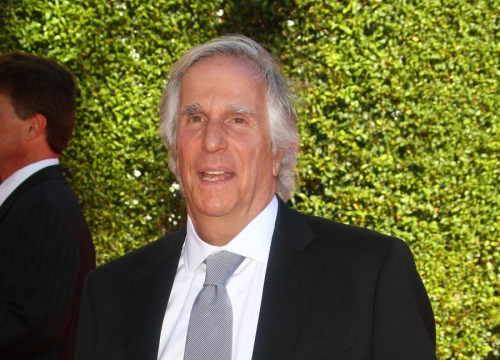 Garry Marshall Told The Fonz Off For Disrespecting Him