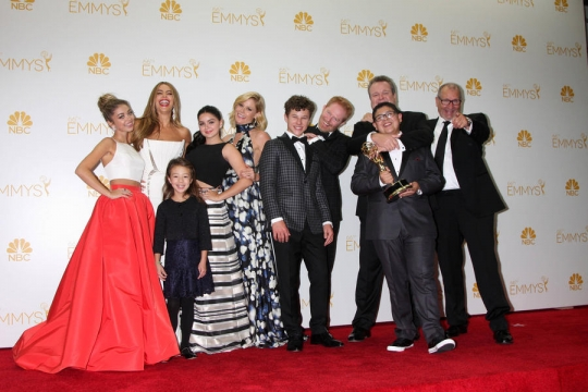 Modern Family Casts First Transgender Child Actor
