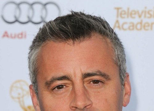 Matt Leblanc: 'New Top Gear Pairing Is Like Joey And Chandler'