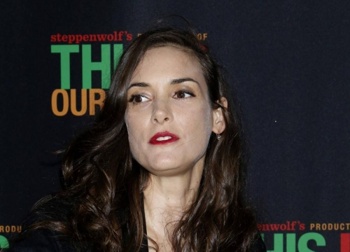 Winona Ryder Was Exhausted By Weeping Scenes In Stranger Things