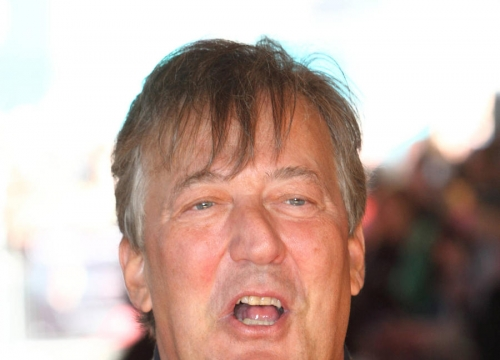 Stephen Fry's Mental Health Worsens