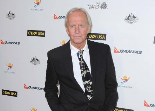 Paul Hogan To Receive Top Australian Film Honour