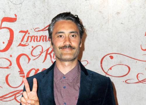 Filmmaker Taika Waititi Named New Zealander Of The Year