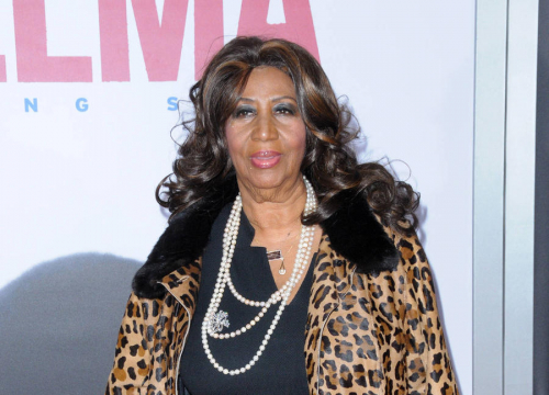 Diy Network Bosses Poised To Save Aretha Franklin's Childhood Home