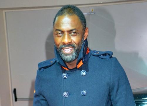 Idris Elba Avoided On-screen Rival Matthew Mcconaughey
