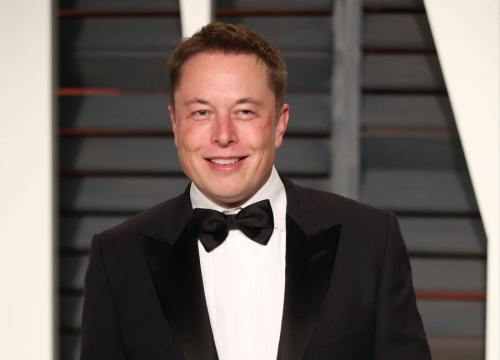 Elon Musk Set His Sights On Amber Heard Four Years Ago - Report