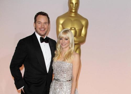 Chris Pratt To Play Wife's Love Interest On Tv