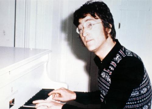 John Lennon's Classic Imagine Car Up For Auction