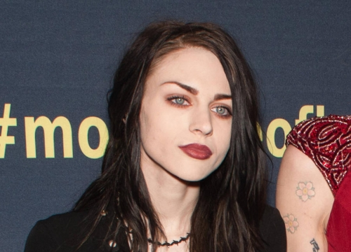 Frances Bean Cobain's Ex Demands $25,000-A-month Support - Report