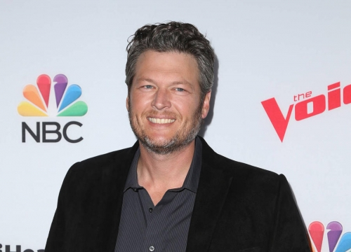 Blake Shelton Clarifies 'Endorsement' Of Donald Trump