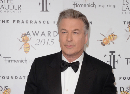 Alec Baldwin Was 'In Love' With Tina Fey From The Moment They Met