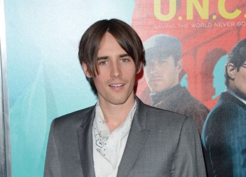 Reeve Carney: 'My Rocky Horror Riff Raff Is Sprinkled With A Little Uncle Arty'